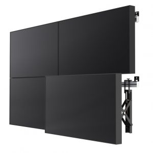 Video-Wall Halterungen für Matrix-Displays