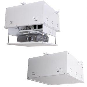 Projektor-Liftsysteme für Projektoren und Beamer