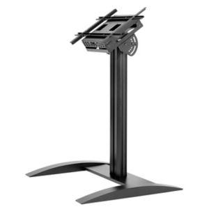 Universal Kiosk Stand for 32″ to 75″ displays