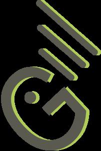SIGNAMEDIA Element auf Seite mit Client Server Infrastruktur für Digital Signage Systeme