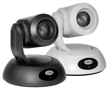 RoboSHOT 12E HDBT Camera (black)