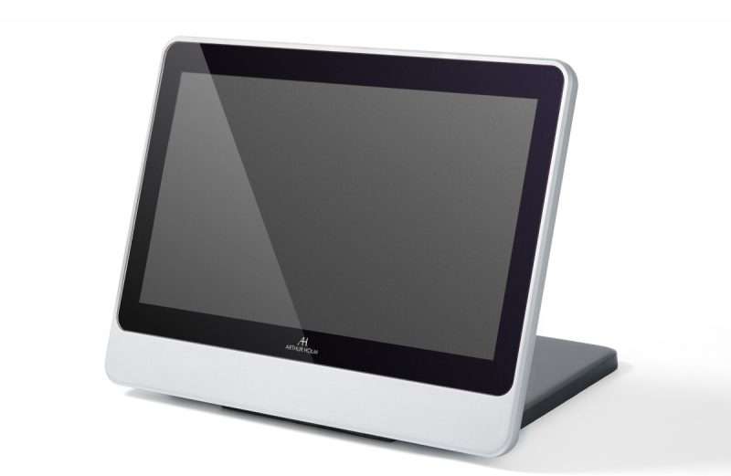 "Arthur Holm AH1, 21,5"" Widescreen HD Monitor"
