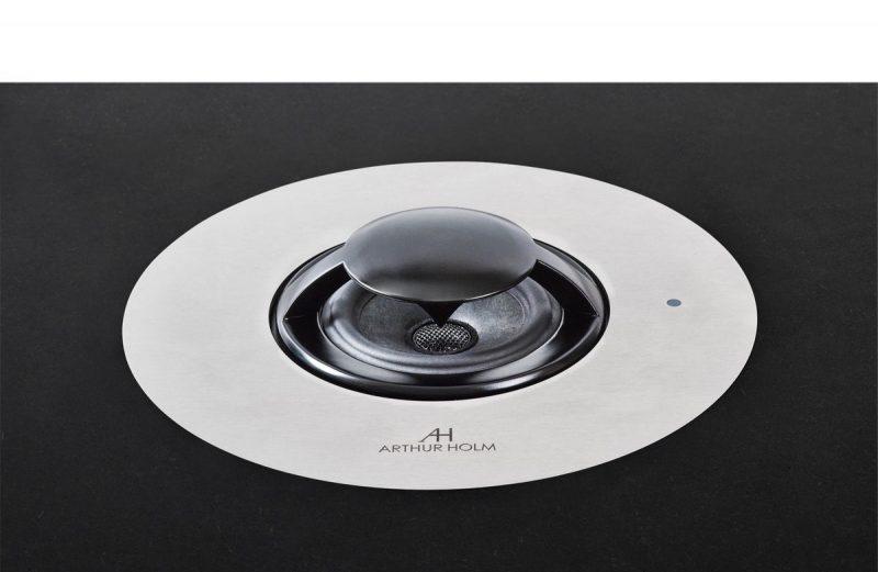 DynamicSpeaker Lautsprecher 4″