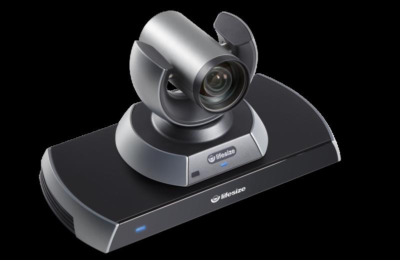 Icon 600 – PTZ Camera, Phone HD, Single Dispay