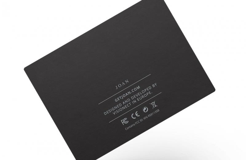 Magnethalterung für 6″ JOAN Türschlid