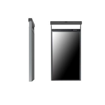 Portrait Deckenhalterung für das 46″ Samsung OMN-D