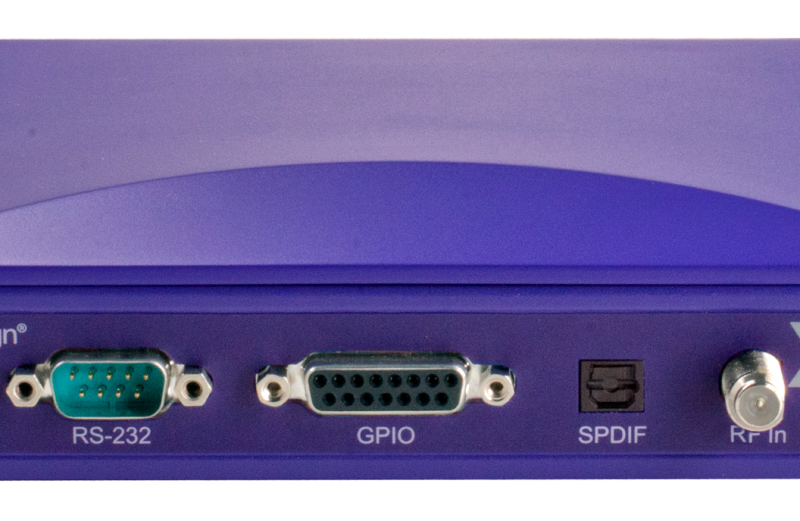 Multi-Zonen HD Player, Netzwerk, Interaktiv