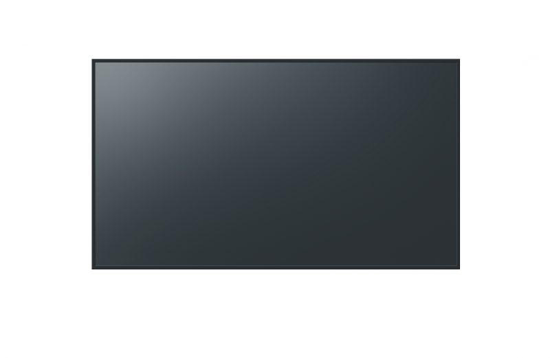 Panasonic 65″ 4K Entry Line Touch Display