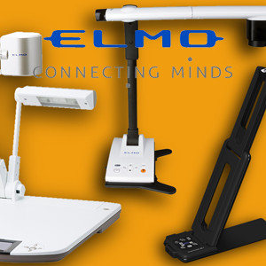 SIGNAMEDIA NETSTORE Produkt-Kategorie ELMO