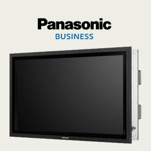 SIGNAMEDIA NETSTORE Produkt-Kategorie Panasonic
