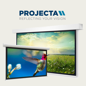 SIGNAMEDIA NETSTORE Produkt-Kategorie Projecta