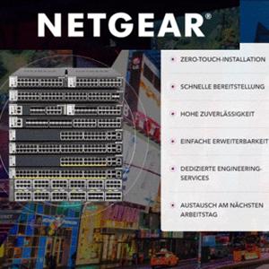 SIGNAMEDIA NETSTORE Produkt-Kategorie Netgear