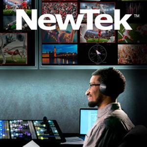 SIGNAMEDIA NETSTORE Produkt-Kategorie NewTek