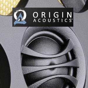 SIGNAMEDIA NETSTORE Produkt-Kategorie Origin Acoustics