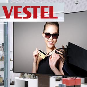 SIGNAMEDIA NETSTORE Produkt-Kategorie Vestel