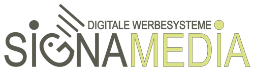 SIGNAMEDIA Logo 500px