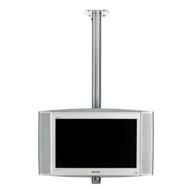 SIGNAMEDIA Digital Signage Monitor Deckenhalterung, Quelle: SMS Smart Media Solutions AB, 131 30 Nacka, Schweden