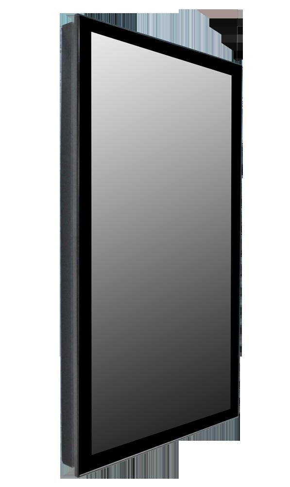 SIGNAMEDIA Digital Kiosk On-Wall Maxi