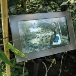 Outdoor Beschilderungen mit Web Apps von SIGNAMEDIA Digitale Werbesysteme e.K.
