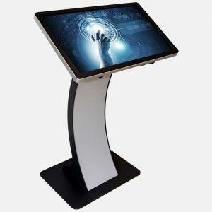 SIGNAMEDIA Digital Kiosk Touch-Pult