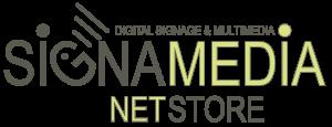 Über 1000 Produkte im SIGNAMEDIA NETSTORE RESELLER-SHOP