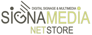 SIGNAMEDIA NETSTORE RESELLER-SHOP