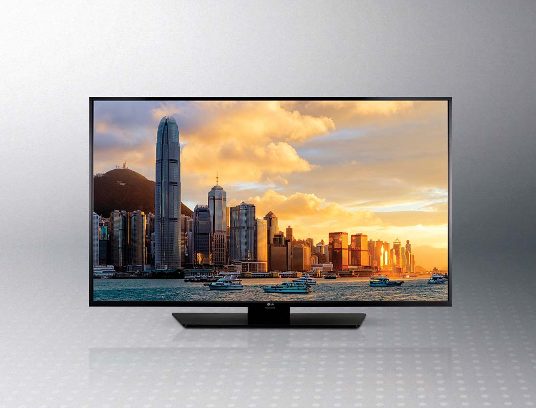 Praxis-TV fernsehen im Wartezimmer
