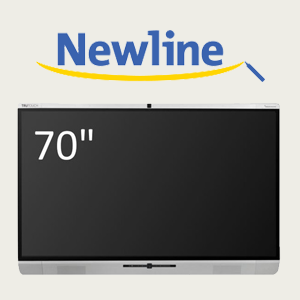 NEWLINE INTERACTIVE - Touch-Monitore & Konferenzraum-Displays