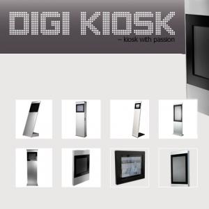 SIGNAMEDIA Produkt-Kategorie Digi-Kiosk