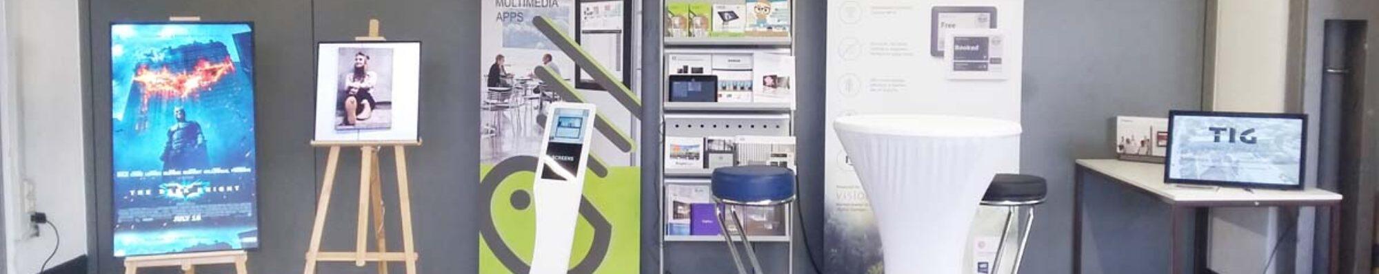 SIGNAMEDIA Digitale Werbesysteme e.K.
