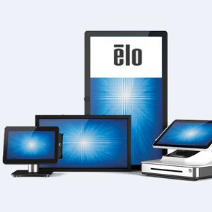 elo - innovative Touchscreen Lösungen