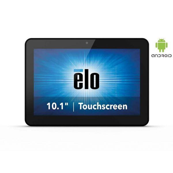 SIGNAMEDIA Touchscreen-Computer, Quelle: Elo Touch Solutions, Inc., Milpitas, California 95035, USA