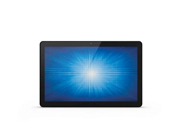 SIGNAMEDIA Touchscreen-Computer 15 Zoll, Quelle: Elo Touch Solutions, Inc., Milpitas, California 95035, USA