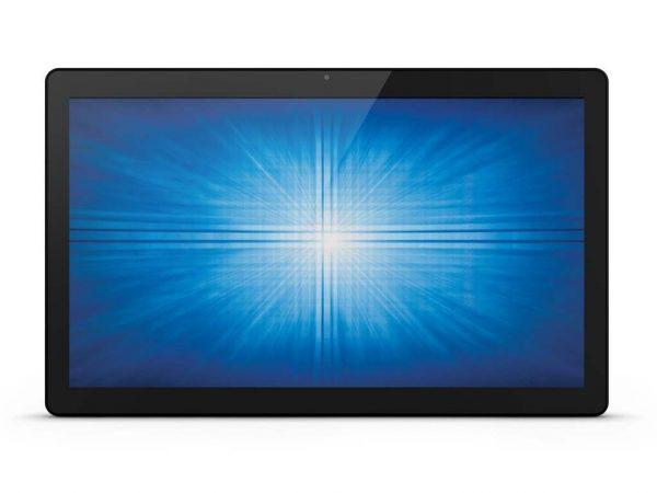 SIGNAMEDIA Touchscreen-Computer 21 Zoll, Quelle: Elo Touch Solutions, Inc., Milpitas, California 95035, USA