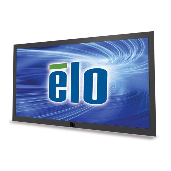 SIGNAMEDIA Touchscreen-Monitor, Quelle: Elo Touch Solutions, Inc., Milpitas, California 95035, USA