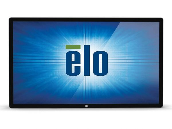 SIGNAMEDIA Touchscreen-Monitor 46 Zoll, Quelle: Elo Touch Solutions, Inc., Milpitas, California 95035, USA