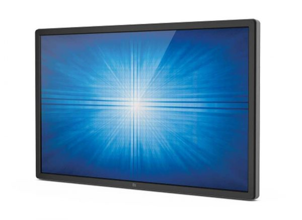 SIGNAMEDIA Touchscreen-Monitor 55 Zoll, Quelle: Elo Touch Solutions, Inc., Milpitas, California 95035, USA
