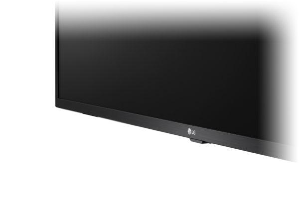SIGNAMEDIA Digital Signage TV, Quelle: LG Electronics Deutschland GmbH, 65760 Eschborn, Deutschland
